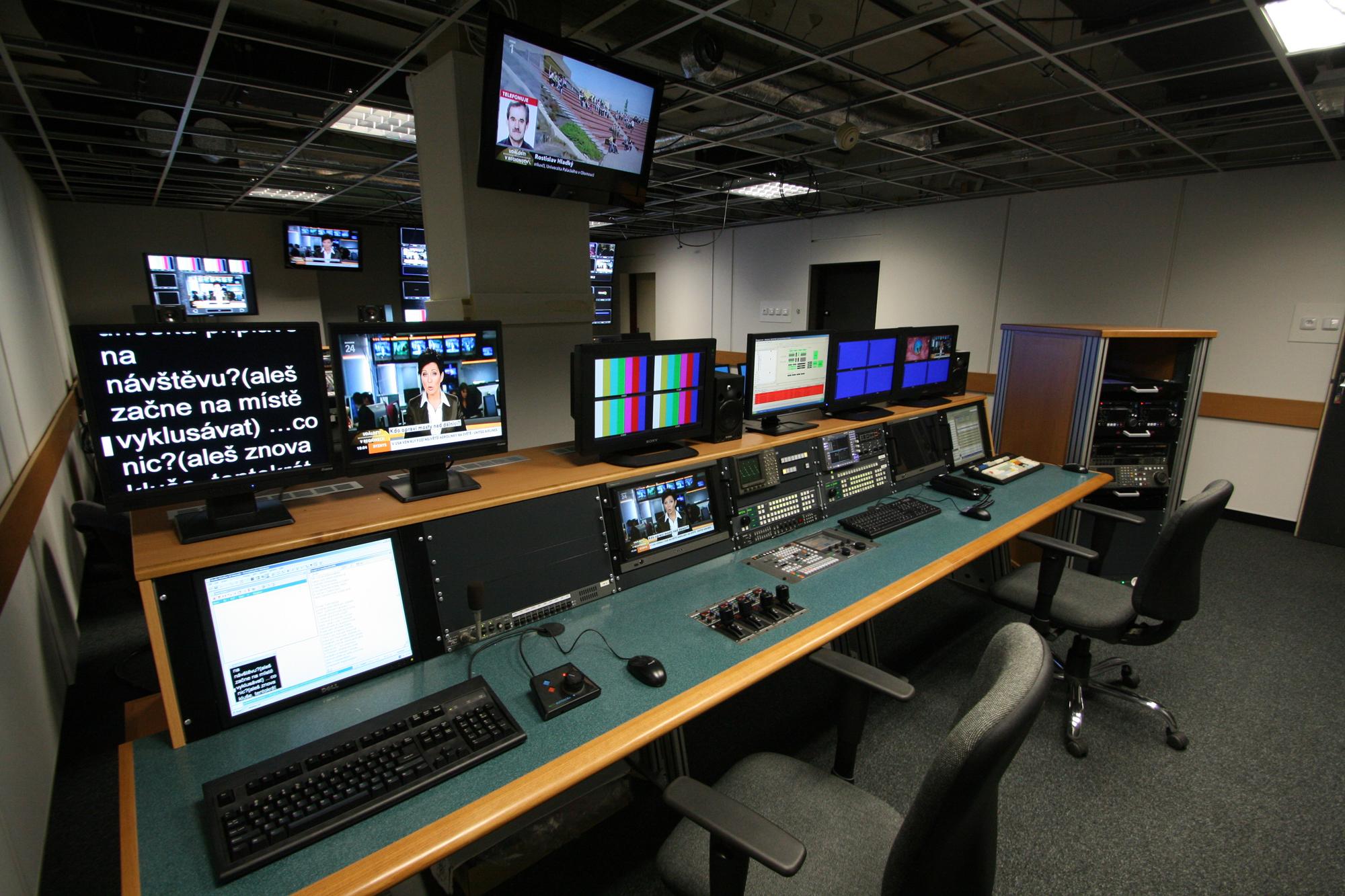 Studio Elvia Pro Tv